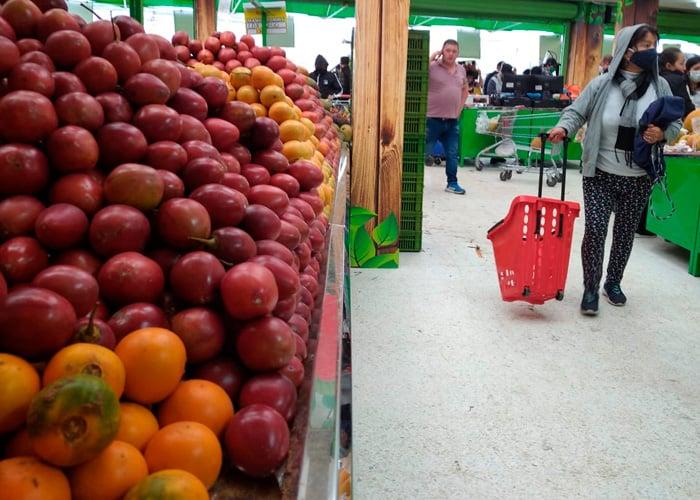 Precios agropecuarios se dispararon en mayo en Colombia