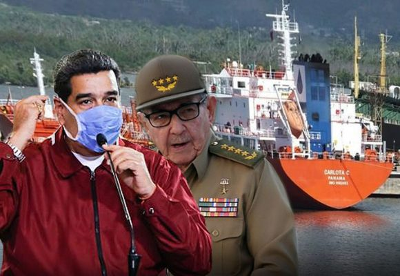 Los planes de Maduro con la gasolina iraní