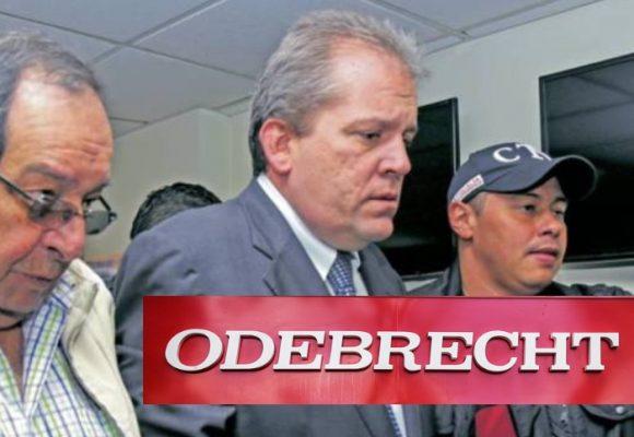 Federico Gaviria la saca barata por Odebrecht: 2 años de cárcel