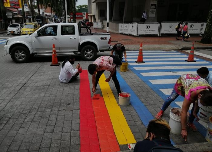 Apedreen a los impuros: la polémica que desató la celebración del Día del Orgullo Gay en Villavicencio