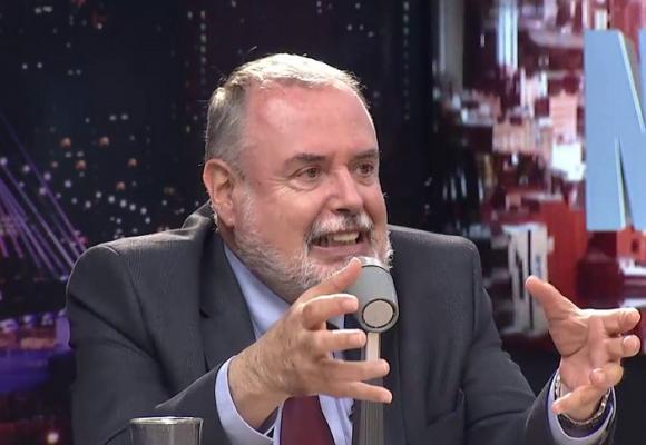 Gilberto Tobón responde: le exige pronunciamiento público a Quintero y lanza movimiento de veeduría