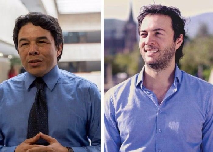 A un mes del escándalo en Metrosalud, ¿por qué Óscar Hurtado ni Daniel Quintero se han pronunciado?