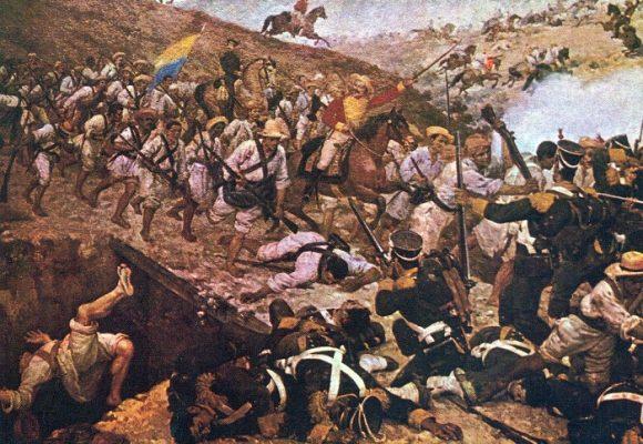 ¿Por qué los pastusos se opusieron a la independencia?