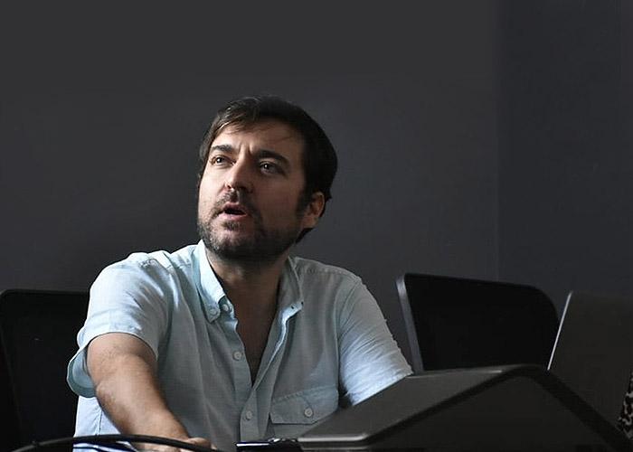 Jaime Pumarejo, extraviado en la Alcaldía de Barranquilla