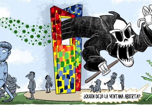 #AlertaRojaBarranquilla