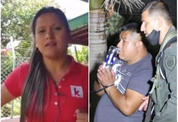 Uno de los asesinos de Karina García cayó en el Cauca
