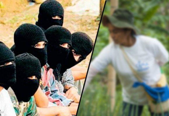 El terror con el que viven las mujeres en el Bajo Cauca