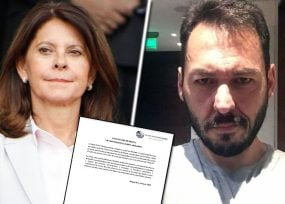 El abogado de Marta Lucía Ramírez se irá con todo contra Daniel Mendoza por Matarife