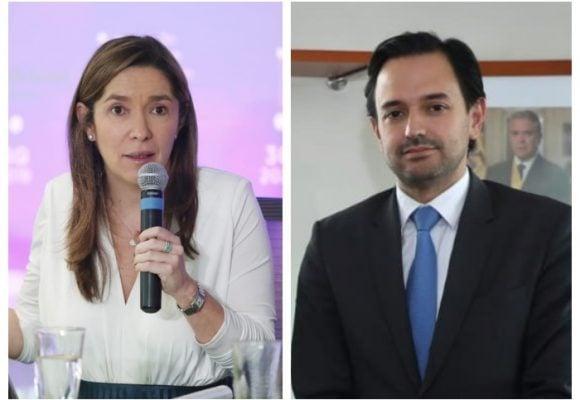 Renunció ministra de Minas de Colombia