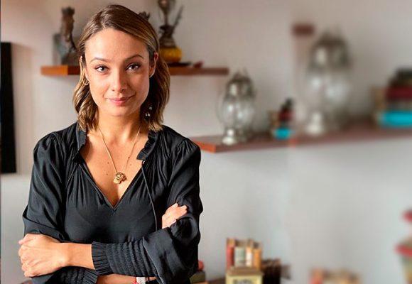 La tragedia que le cambió la vida a Mónica Jaramillo, la presentadora estrella de Caracol