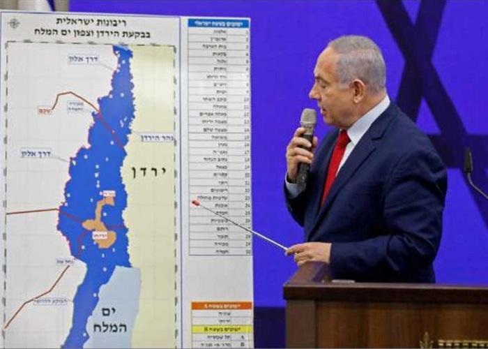 Los musulmanes colombianos rechazamos la anexión de Cisjordania a Israel