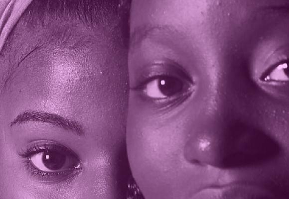 Niñas, las más vulnerables en medio de la pandemia