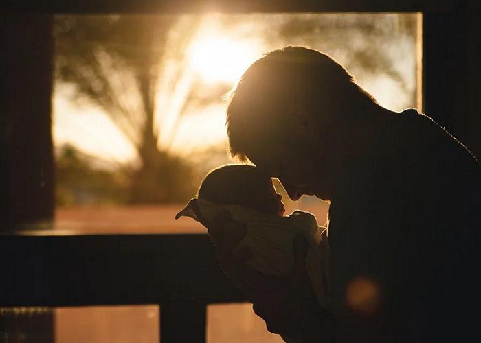 Ser papá no es fácil