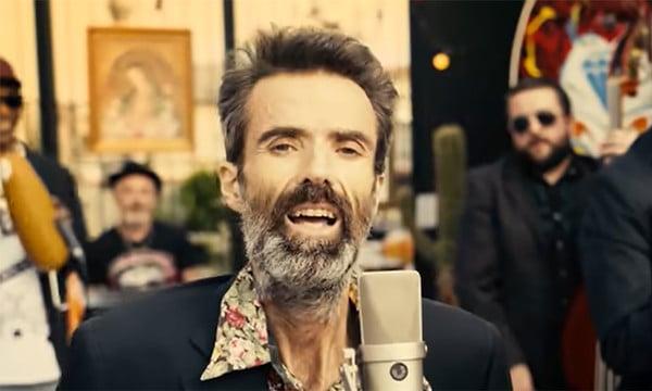 Paul Donés pierde la batalla: muere cantante de Jarabe de palo por cáncer de colón