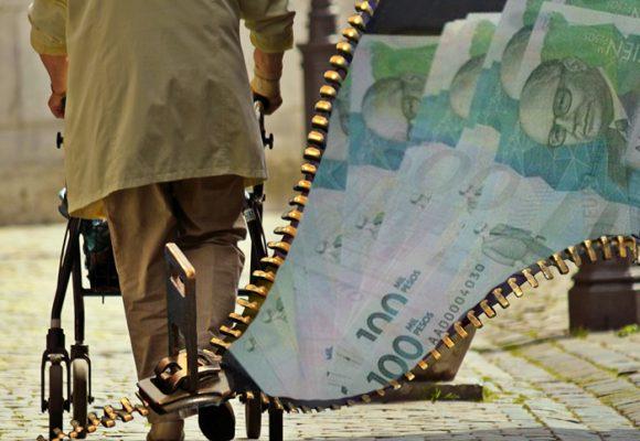 La renta básica universal no da espera en Colombia