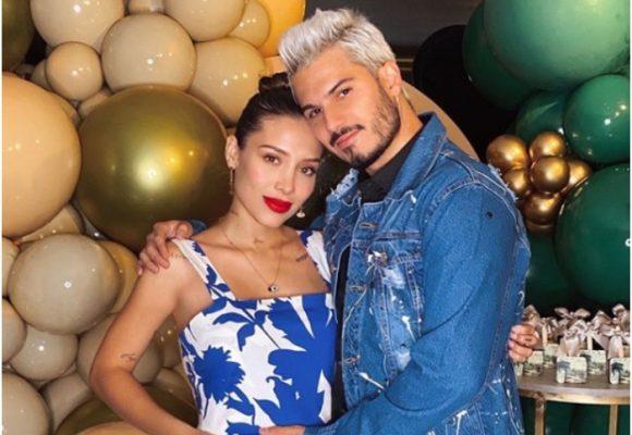 La excéntrica fiesta que Pipe Bueno le organizó a Luisa Fernanda W por su cumpleaños