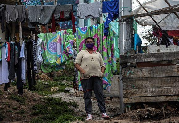 Colombia y su incapacidad de ofrecerle oportunidades a sus habitantes