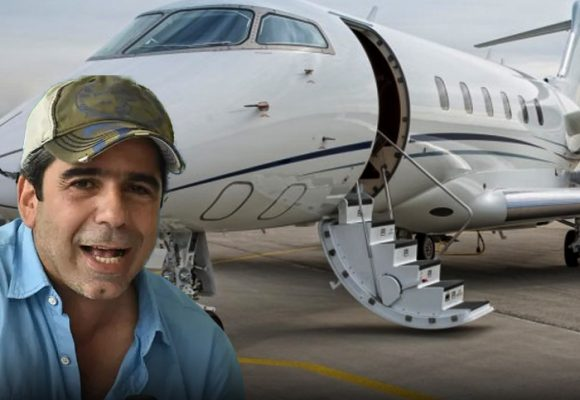 30 empresarios han podido seguir volando en cuarentena