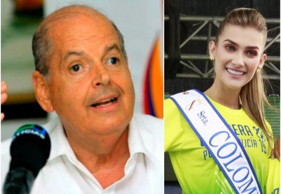 Ya es oficial: Señorita Colombia no va a Miss Universo