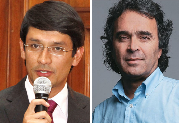 Camilo Romero versus Sergio Fajardo, ¿quién ganará el pulso?