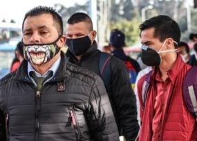3.570 casos nuevos y 100 fallecidos más por Covid en Colombia