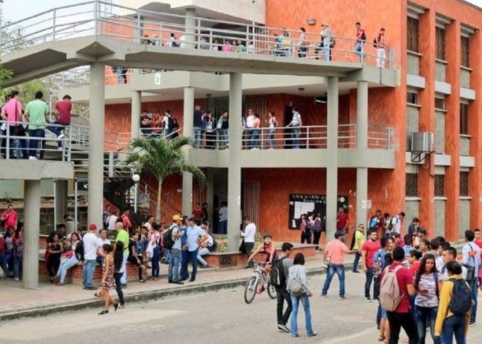 Un llamado de auxilio por la Universidad de Sucre