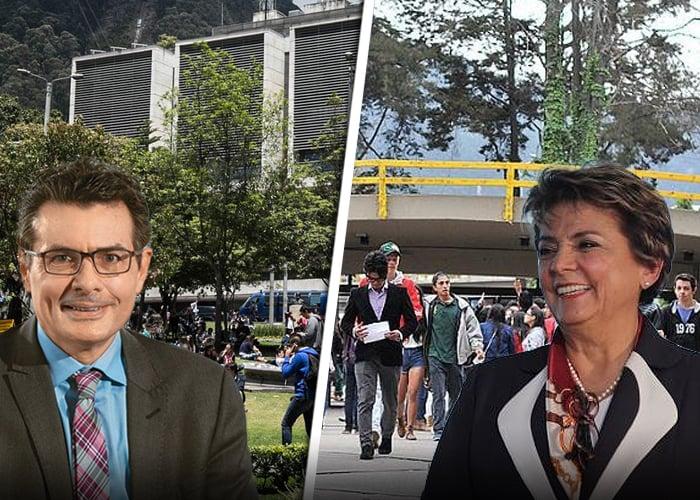 Andes y Nacional cabeza a cabeza en el ranking mundial de Universidades