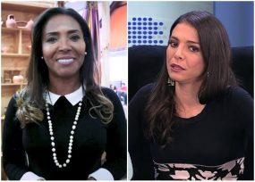 Se va la ministra de Cultura, suena María Paz Gaviria
