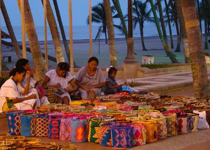 ¡Que la modernidad no haga desaparecer la cultura indígena!