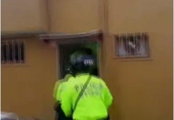 Modelos webcam venezolanas detenidas en plena transmisión