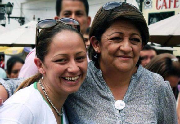 Se cumple la obsesión de Gilma Jiménez: cadena perpetua para violadores de menores