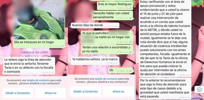 Foto: La Voz Del Pueblo,