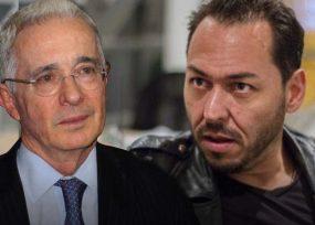 La trinca de abogados que derrotó a Uribe por serie Matarife