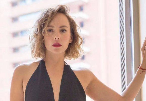 Angelica Blandón confirma su bisexualidad