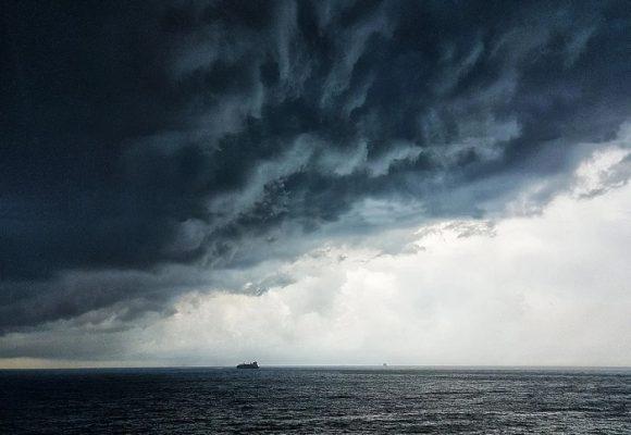 Réquiem por el marinero barranquillero en el puerto raizal de San Andrés Isla