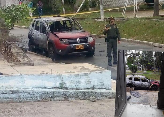 Alerta por presunto atentado con granadas a sede de resguardo indígena en Jamundí