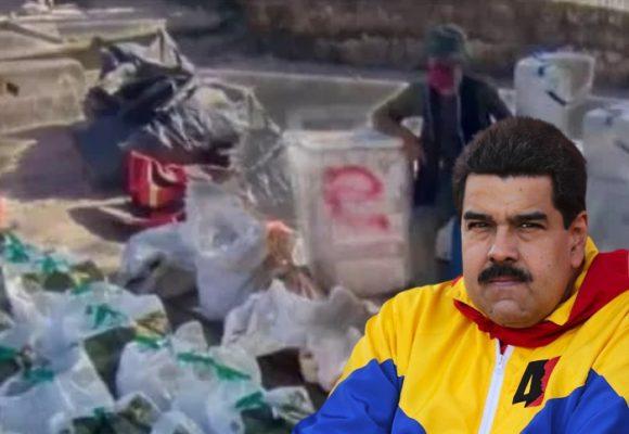 ¿Maduro le arrebata ayuda humanitaria a Colombia?
