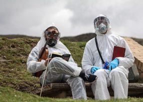 9.965 nuevos contagios y 356 fallecidos más por COVID-19 en Colombia