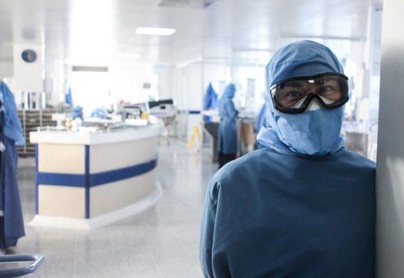 7.665 nuevos contagios y 202 fallecidos más por COVID-19 en Colombia