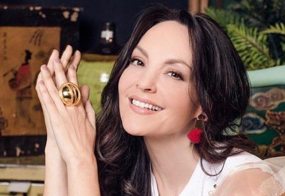 La foto que comprueba que a los 44 años Carolina Gómez sigue siendo la mamacita más linda de este país