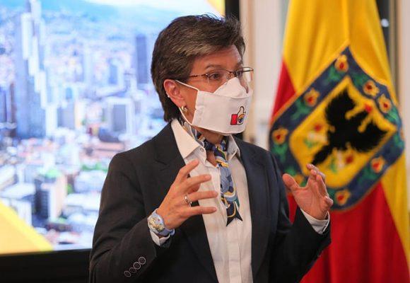 Plan piloto de apertura de restaurantes, un ejemplo del estilo autoritario de la alcaldía de Claudia López