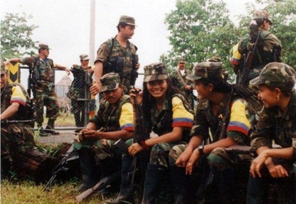 La guerra detrás del reclutamiento de menores en Colombia