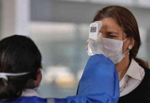 Colombia fue el 5 país con más fallecidos en el mundo por Coronavirus
