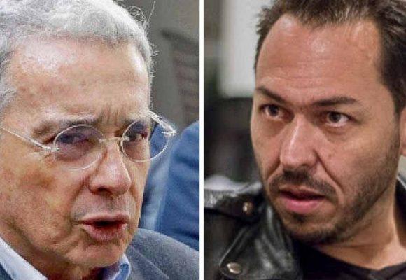 Uribe no se da por vencido y sigue en la pelea para censurar serie Matarife