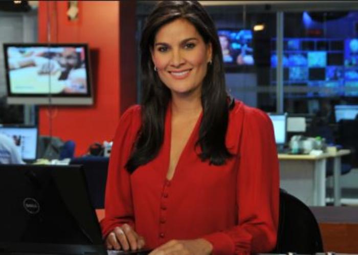 Listo el reemplazo de Vanessa de la Torre en Noticias Caracol