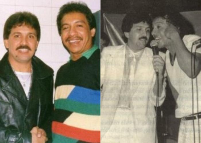 Rafael Orozco y Diomedes Díaz: enemigos íntimos