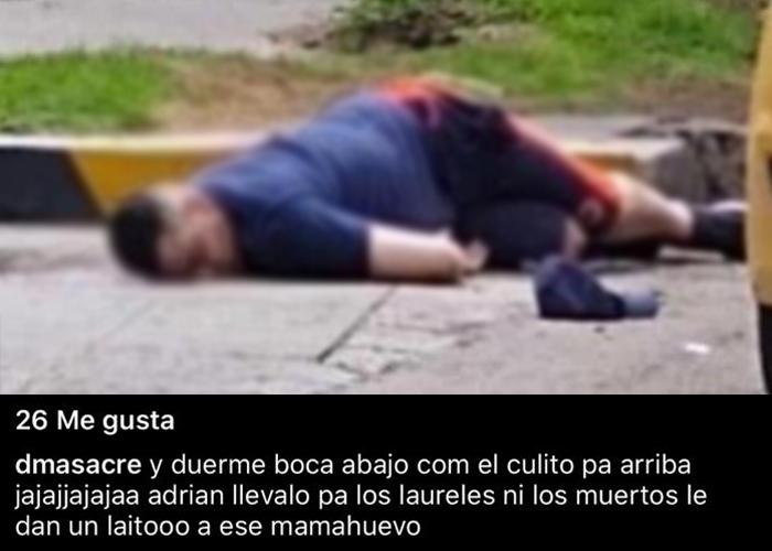 Yeico Masacre, la banda venezolana que alardea sus crímenes en Instagram