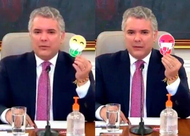 """Duque TV es un peligro para los colombianos"""" - Las2orillas"""