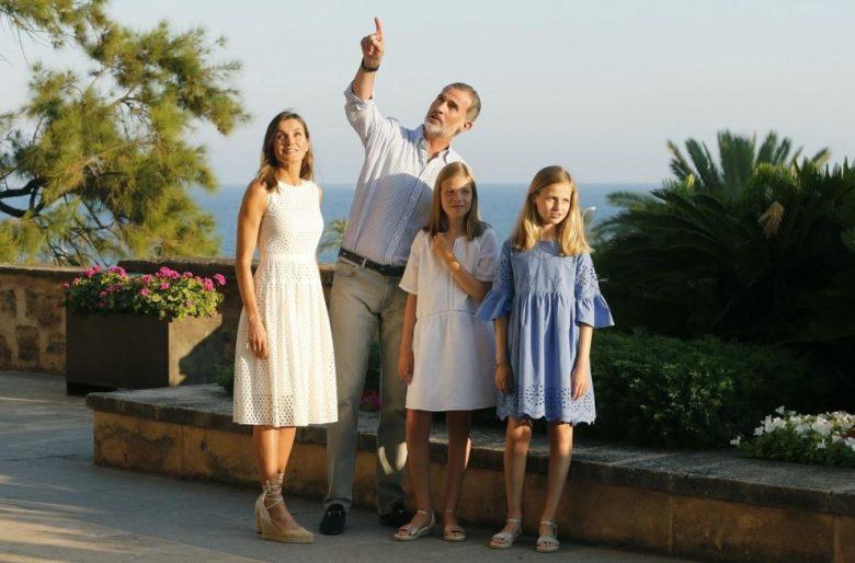 La familia real española cobró más de 10 millones de euros desdel el 2013