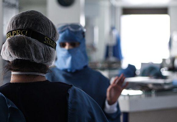 China dice que hay una neumonía más mortal que el Covid-19